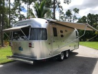 2016 Airstream International Serenity 25 - Florida
