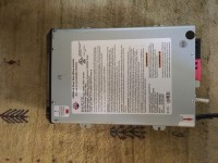WFCO 1000 watt Pure Sine Inverter