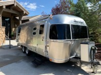 2015 Airstream International Signature 25 - Utah