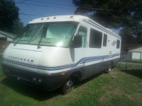 1995 Airstream Land Yacht 31 - Indiana