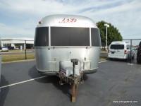 1997 Airstream Limited 34 - Ohio