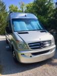 2012 Airstream Interstate Coach NULL - Ohio