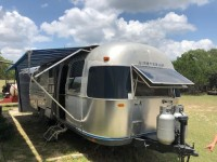 1984 Airstream Sovereign 27 - Texas