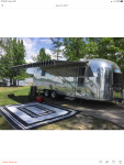 1963 Airstream Overlander 26 - Arkansas