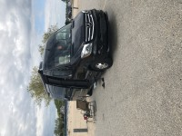 2016 Airstream Interstate Grand Tour EXT 24 - Michigan