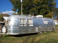 1970 Airstream Ambassador 29 - Kentucky