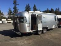 2014 Airstream Eddie Bauer 25 - California