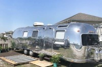 1972 Airstream Sovereign 31 - North Carolina