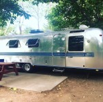 1979 Airstream Sovereign 31 - Arizona