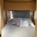 queen bed rear