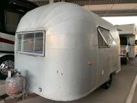 1955 Airstream Bubble 16 - Arizona