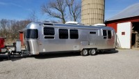 2014 Airstream Flying Cloud 30 - Michigan