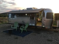 2016 Airstream Flying Cloud 25 - New Mexico