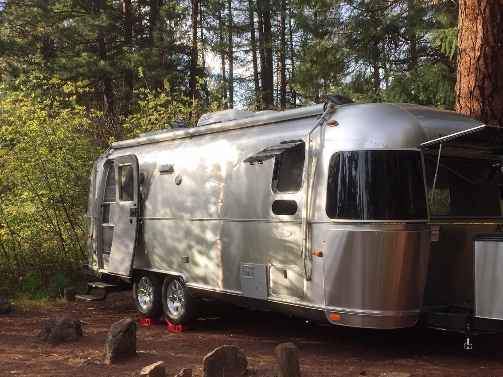 Airstream Trailer Classifieds - Airstream Trailers For Sale