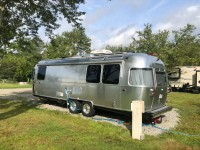 2018 Airstream Tommy Bahama 27 - Connecticut