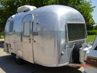 Brand new, never used custom fit ADCO cover for a 1965 Airstream Caravel 17'