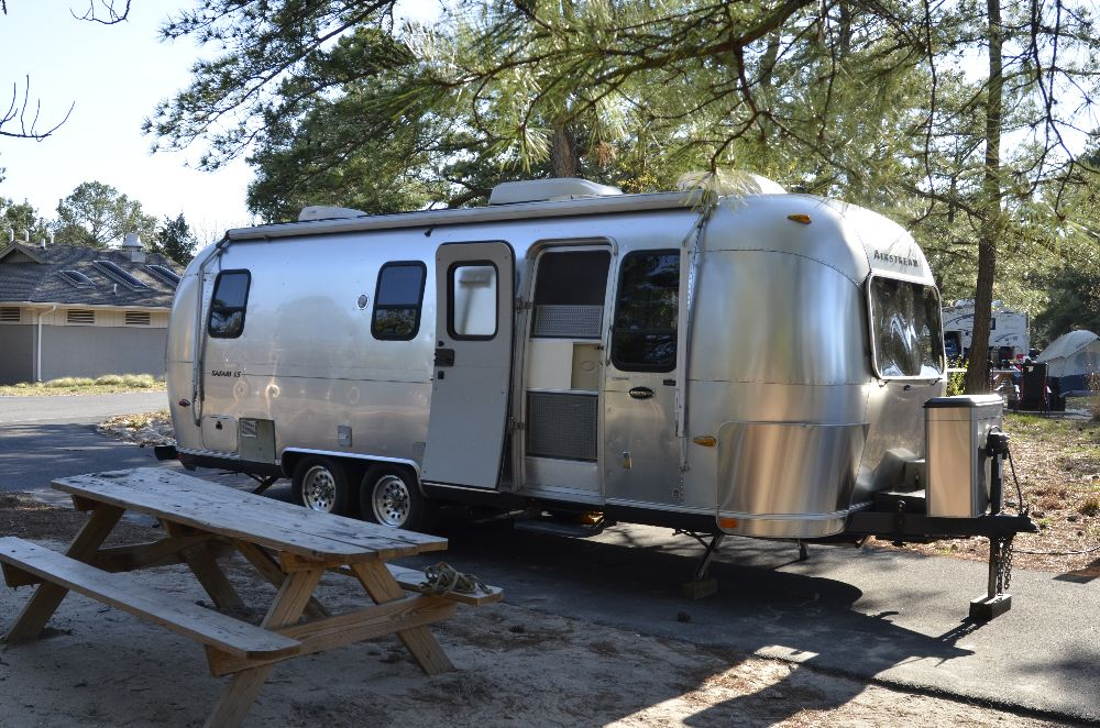 Airstream For Sale Bc >> Airstream Trailer Classifieds Airstream Trailers For Sale