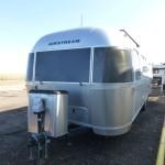 2017 Airstream Flying Cloud 30 - Colorado