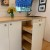 pull out kitchen cabinet for amazing storage