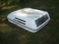 Air Conditioner Cover 1976 Airstream Sovereign 31′