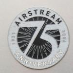 2007 Airstream Safari 20 - Utah