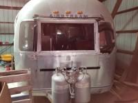1969 Airstream Overlander 27 - Kansas