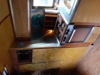 1961 Airstream Safari 22 - Oklahoma