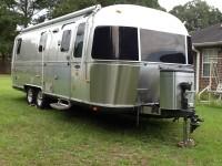 2007 Airstream Classic 25 - Florida