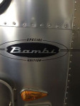 2007 Airstream Bambi 19 - British Columbia