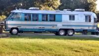 1990 Airstream 350 35 - Florida