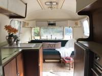 1969 Airstream Overlander 27 - California