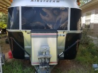 2001 Airstream Limited 34 - Alabama