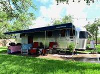 2005 Airstream Classic 31 - Texas