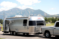 2012 Airstream Flying Cloud 27 - California