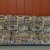 Airstream Jackknife Sofa, Goucho, Just Reupholstered w/Route 66 Fabric! Must See! - Image 1