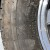 """Full Set of 15"""" Airstream Rims & Tire - Image 3"""