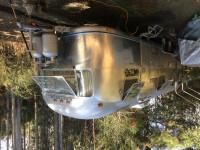 1976 Airstream Sovereign 31 - California