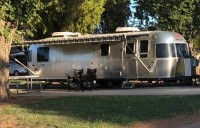 2016 Airstream Classic 30 - Arizona