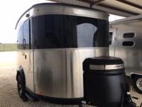 2018 Airstream Basecamp 16 - Texas