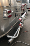 Fiamma Bike Rack for Airstream