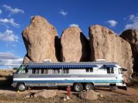 1992 Airstream 350 35 - Arizona