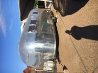1963 Airstream Flying Cloud 22 - Texas