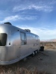 1971 Airstream Overlander 27 - California