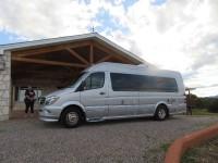 2016 Airstream Interstate Grand Tour EXT 24 - Texas